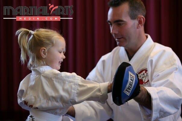 martial arts school marketing
