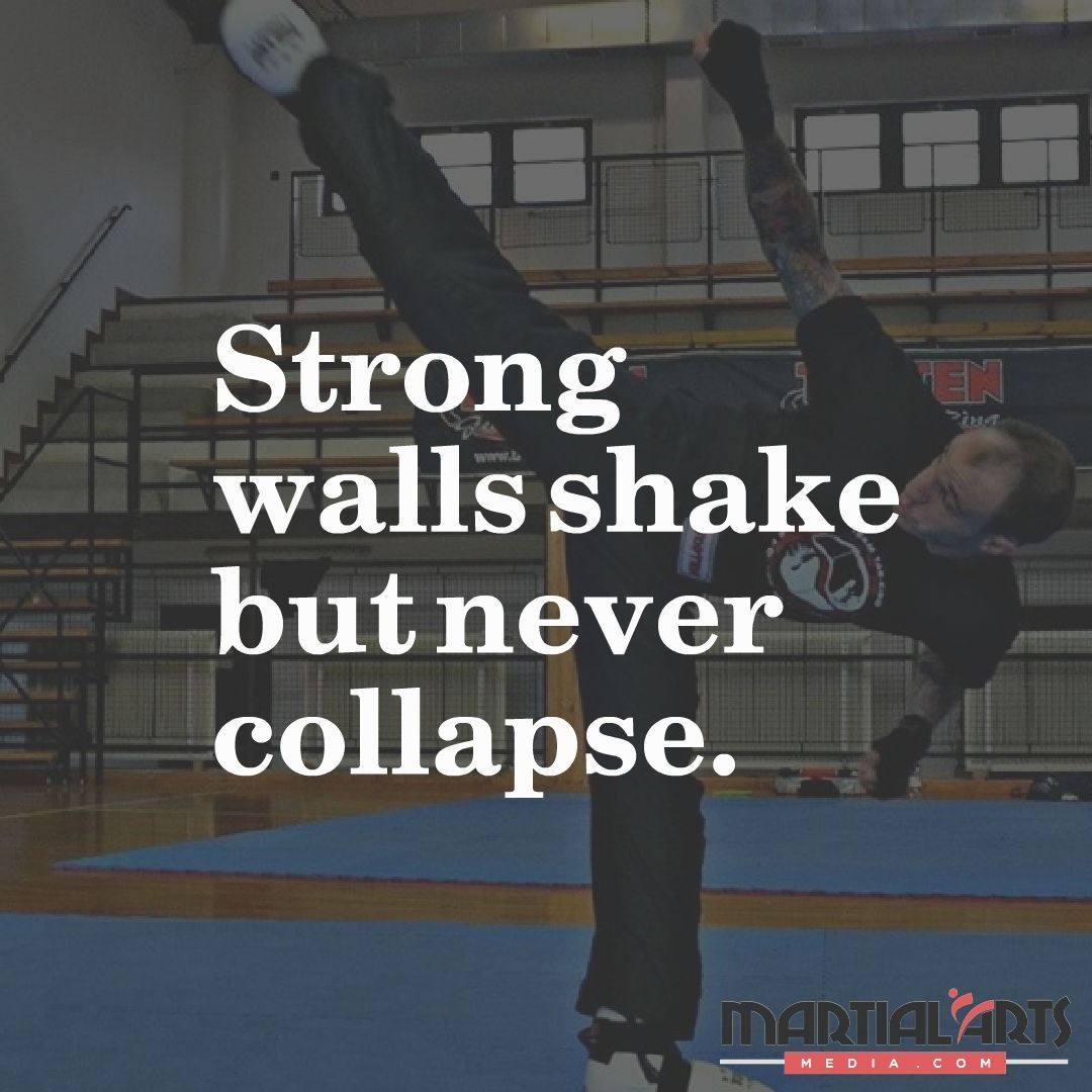 Top 50 inspirational quotes from martial arts schools and martial instagram teamtaekibo 136428901067595589984440658759027n voltagebd Image collections