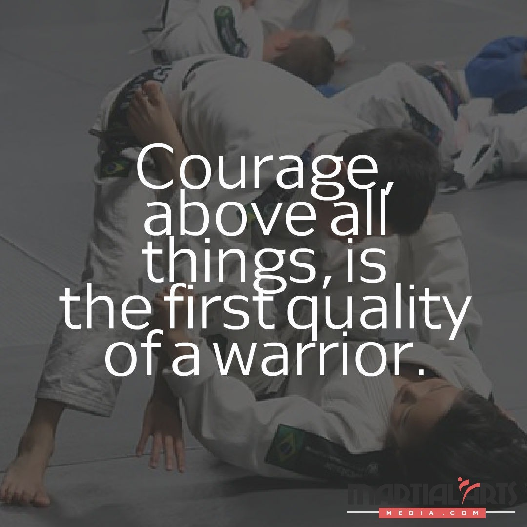 Jiu Jitsu Quotes Top 50 Inspirational Quotes From Martial Arts Schools And Martial