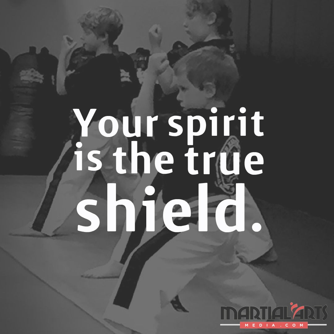 Taekwondo Quotes Custom Top 50 Inspirational Quotes From Martial Arts Schools And Martial