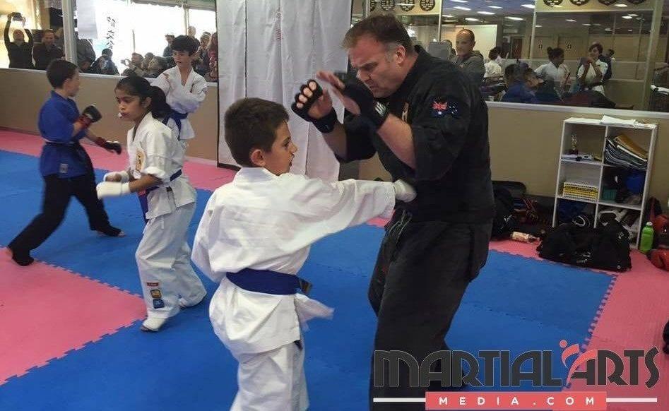 martial arts school student retention