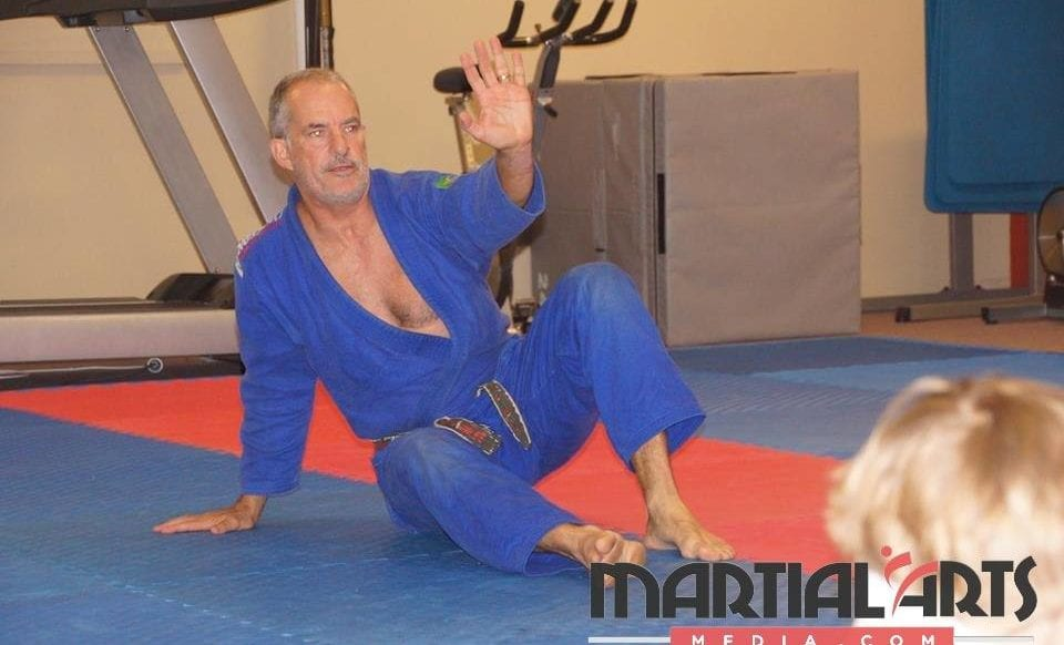 importance of martial arts in physical education