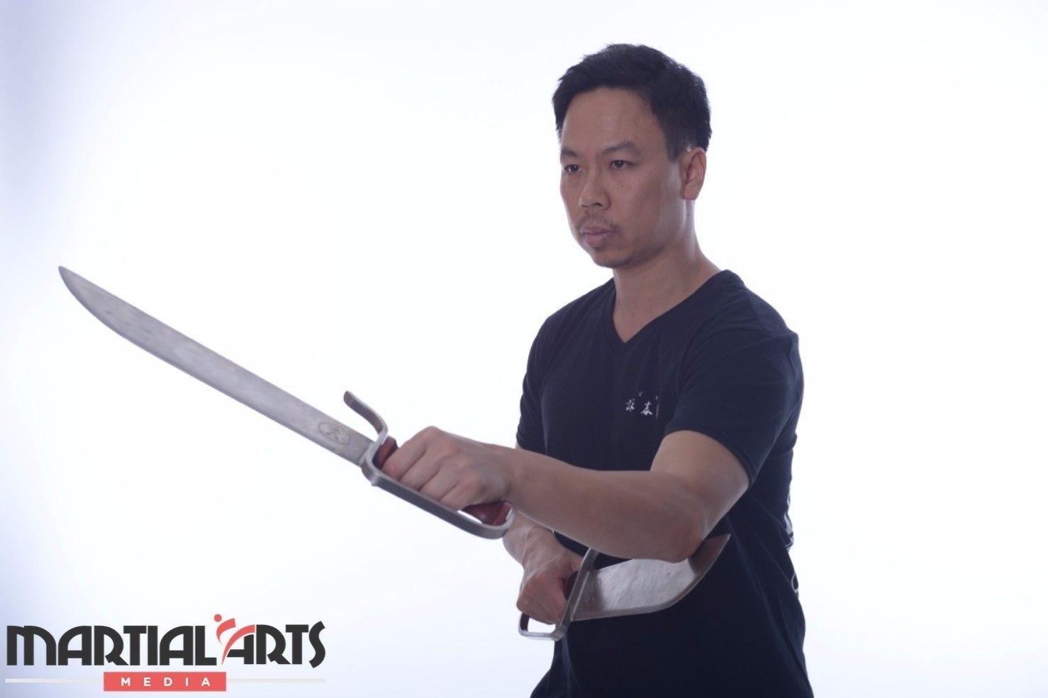 martial arts training videos