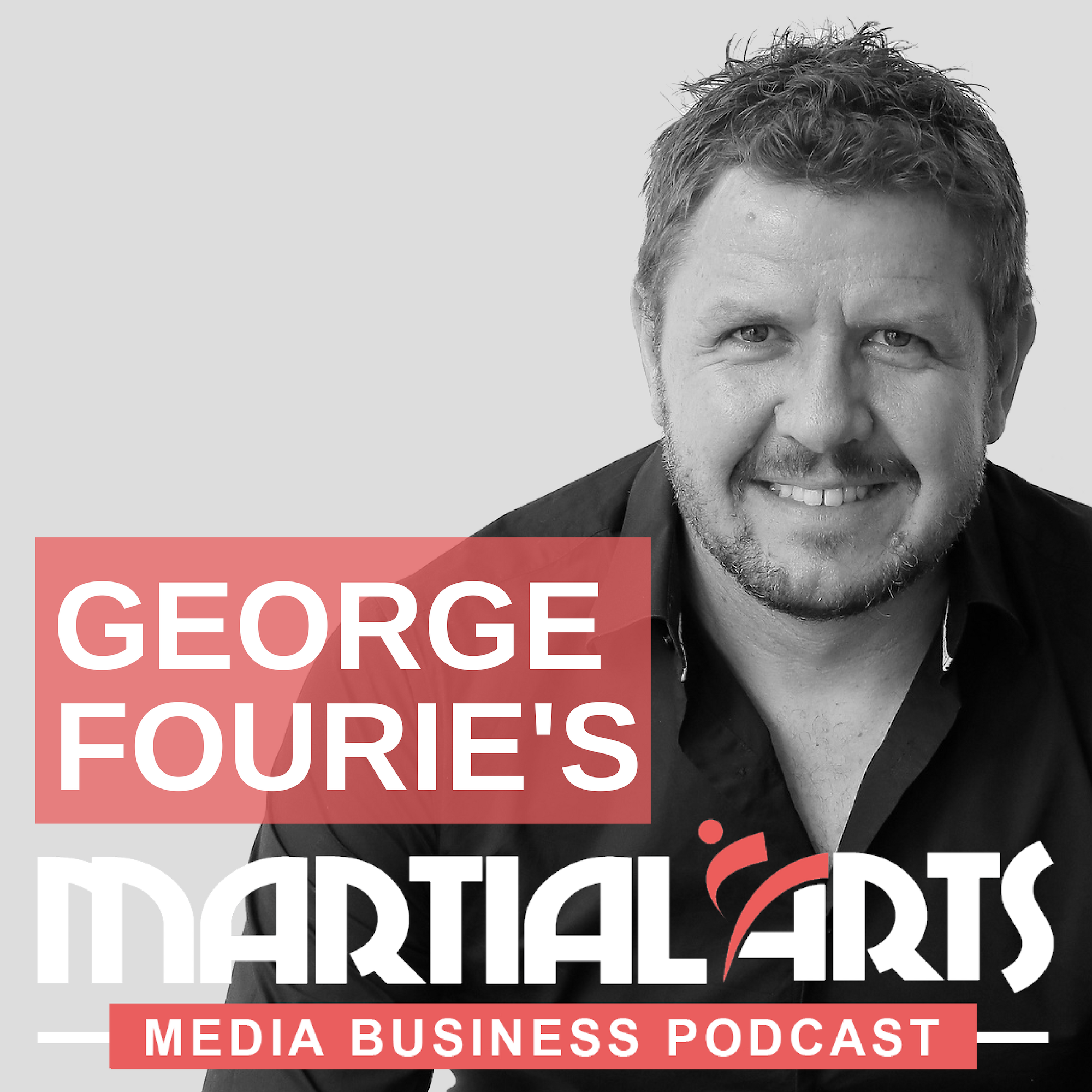 Martial Arts Media™ Business Podcast